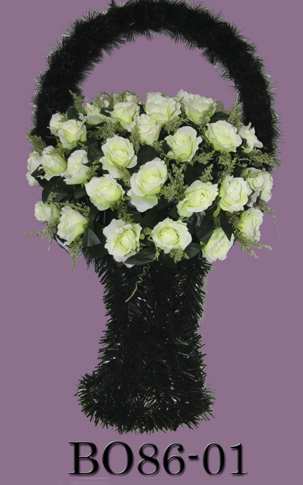 Ритуальная корзина  ВО86-01